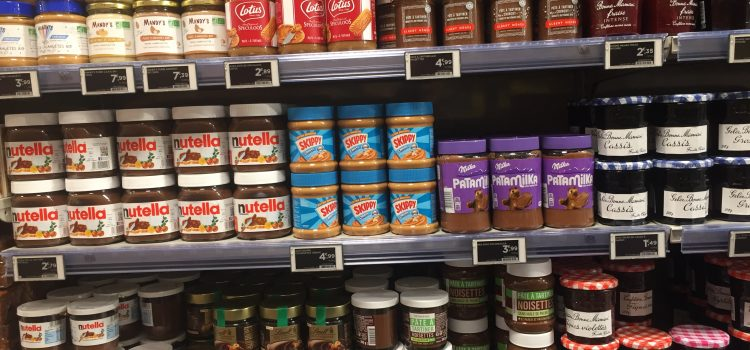 7 Paris Grocery Store Disappointments