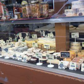 Paris: A Few of My Favorite Things