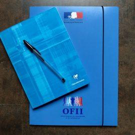 OFII Integration Contract & Civics Classes