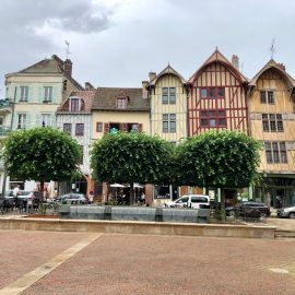 Best Things to Do and See in Troyes, France