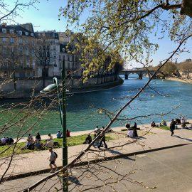 Don't Visit Paris