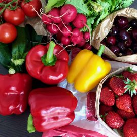 Practical Tips for French Food Markets