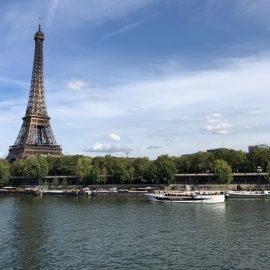 Everyday Things That Surprised Me About Paris When I First Arrived
